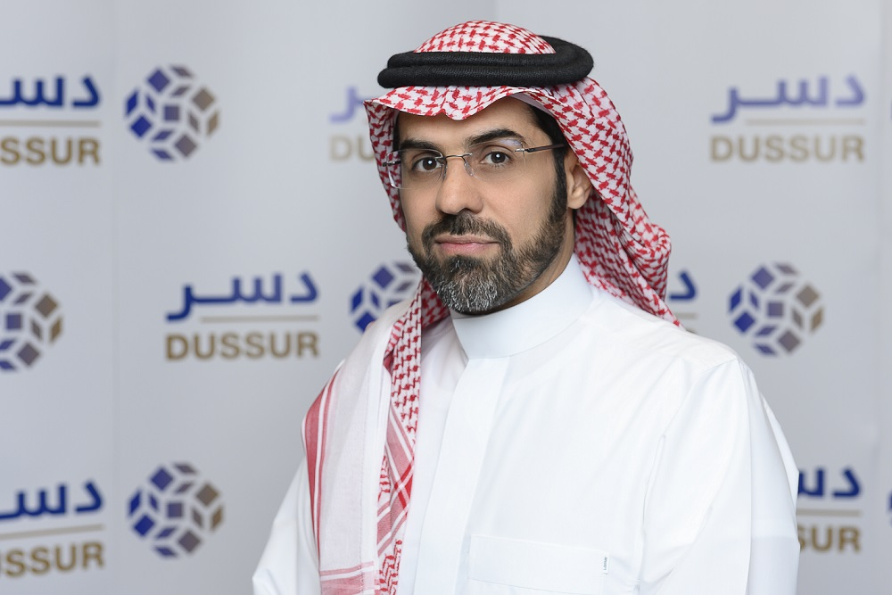 Dussur Appoints Dr. Raed Nasser AlRayes Chief Executive Officer